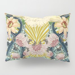Magical Jungle Pillow Sham