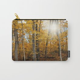Fall Feels Carry-All Pouch