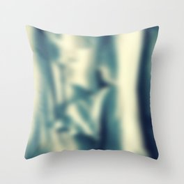 Abstract 774 Throw Pillow