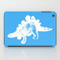 dino iPad Cases featuring Dino by Hexo