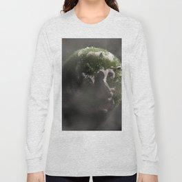 Planet #003 Long Sleeve T-shirt
