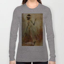 In Vogue Long Sleeve T-shirt