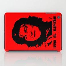 May Guevara iPad Case
