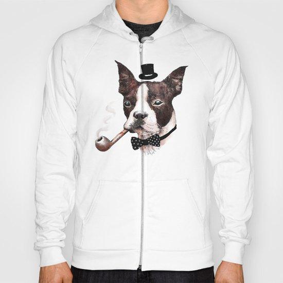 Mr. Bulldog Hoody