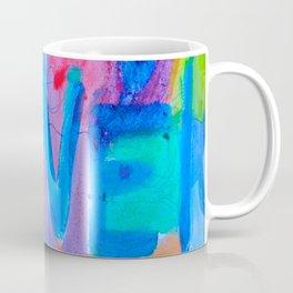 Summer Love | Painting by Elisavet Coffee Mug