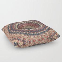 Mandala 595 Floor Pillow