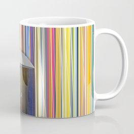 The Umbrella Coffee Mug