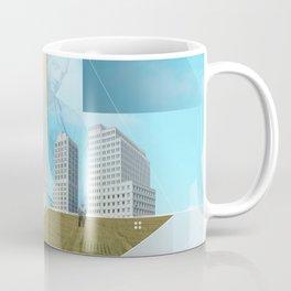 atmosphere 9 · Dreamland - Waiting for Rene Coffee Mug