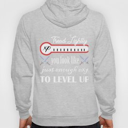 XP Role Playing Games Gift for Tabletop Gamer  Design Hoody
