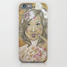 Kawaii Culture Slim Case iPhone 6s