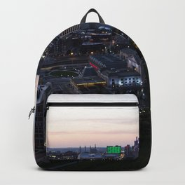 Union Station Backpack