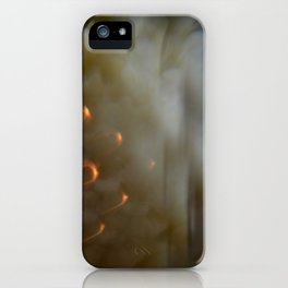 kalei two iPhone Case