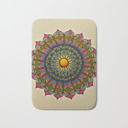 Sunrise Bath Mat