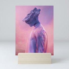 Nublado Mini Art Print