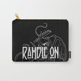 Ramble On Carry-All Pouch