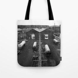 Steel Co. Tote Bag