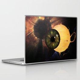 Blink Laptop & iPad Skin
