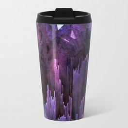 Ultraviolet Crystal World Travel Mug