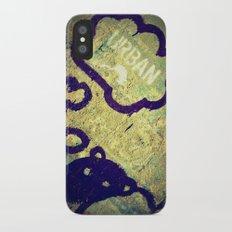 Urban Angle Slim Case iPhone X
