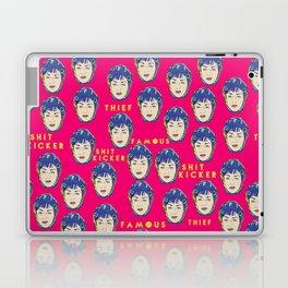 Dawn Davenport FEMALE TROUBLE Divine JOHN WATERS Laptop & iPad Skin