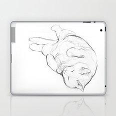 Cat I / Chat I / Gato I Laptop & iPad Skin