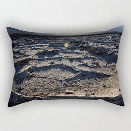 Earth Salt Rectangular Pillow