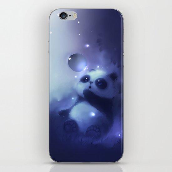 Cold Night iPhone & iPod Skin