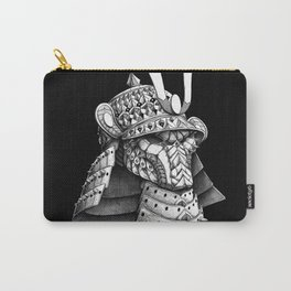 Samurai Helm Carry-All Pouch