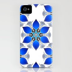 Star Flower iPhone (4, 4s) Slim Case