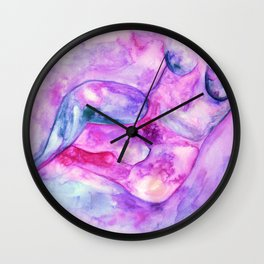 The Origin of Life Wall Clock