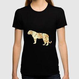 Watercolour Tiger T-shirt
