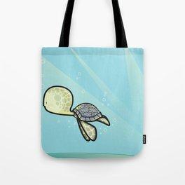 Tartaruga Tote Bag