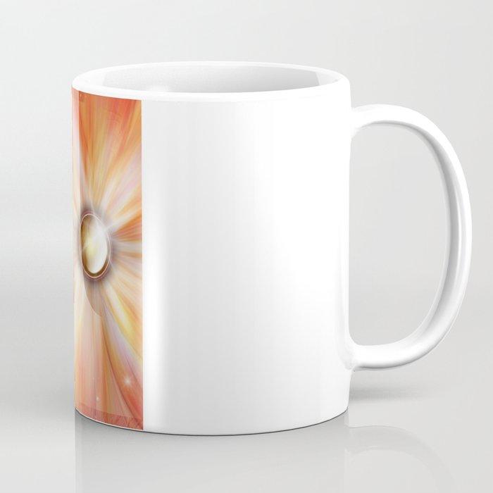 La Roja Heat Coffee Mug