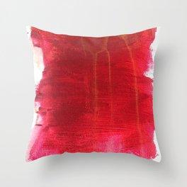 Dexter. Throw Pillow