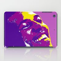 lakers iPad Cases featuring Swaggy by SUNNY Design