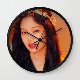 jennie Wall Clock
