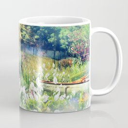 The Heart of The Forest Coffee Mug