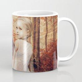 Lucy Keyes Coffee Mug