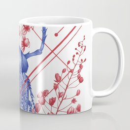 Evolution II Coffee Mug