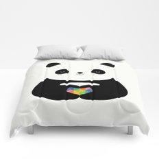 Panda Love Comforters