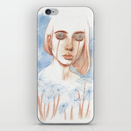 Tuned in Nature iPhone Skin