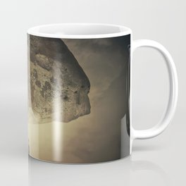 pressure of the unknown Coffee Mug