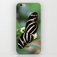 classy iPhone & iPod Skins featuring Classy by psycartist