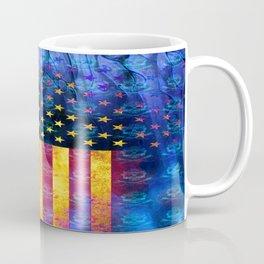 Bitter Poison Skulls: (Flag Exclusion) Coffee Mug