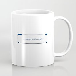 FORTUNE v.3 Coffee Mug