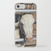 donkey iPhone & iPod Cases featuring Donkey by Heather Boyce