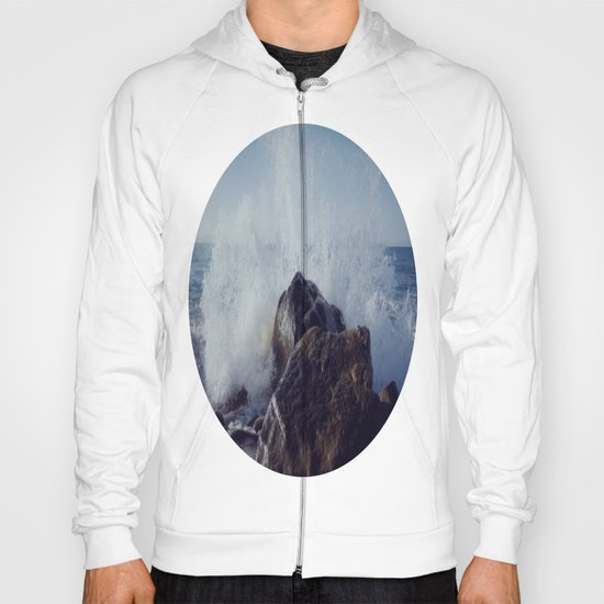 Make mine with a splash of water on the rocks Hoody