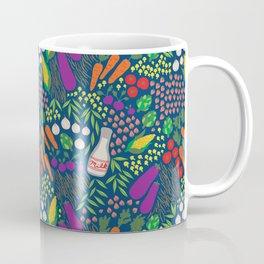 Market Fresh Coffee Mug