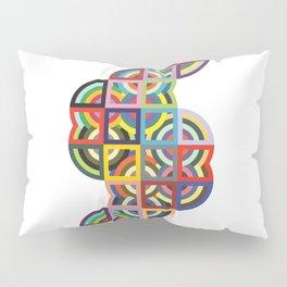 Concentric Pillow Sham