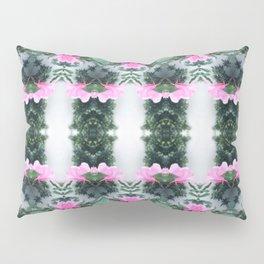 Ribbon Candy Pillow Sham